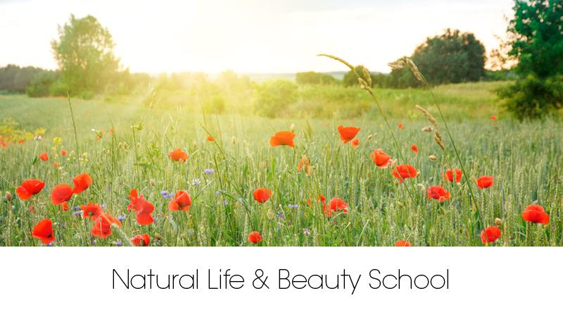 Natural Life & Beauty School